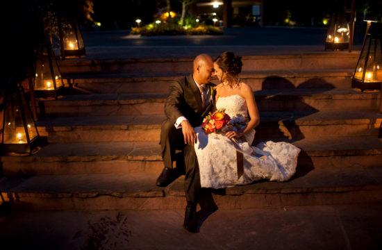 Sedona wedding L'Auberge