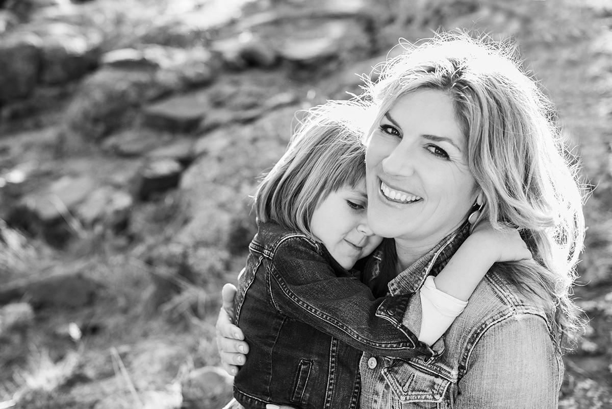 Flagstaff family portrait photographer