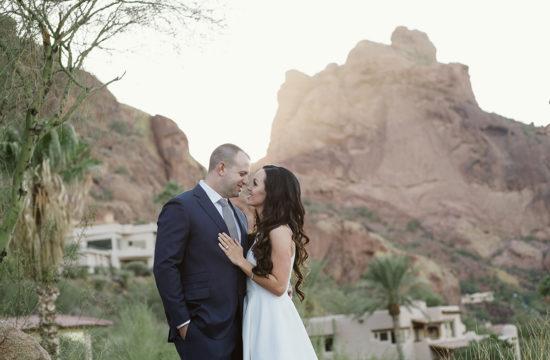 Sanctuary wedding phoenix